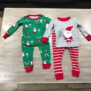Bundle of Christmas Pajamas